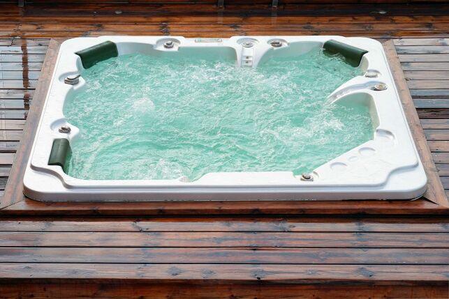 Types de spa