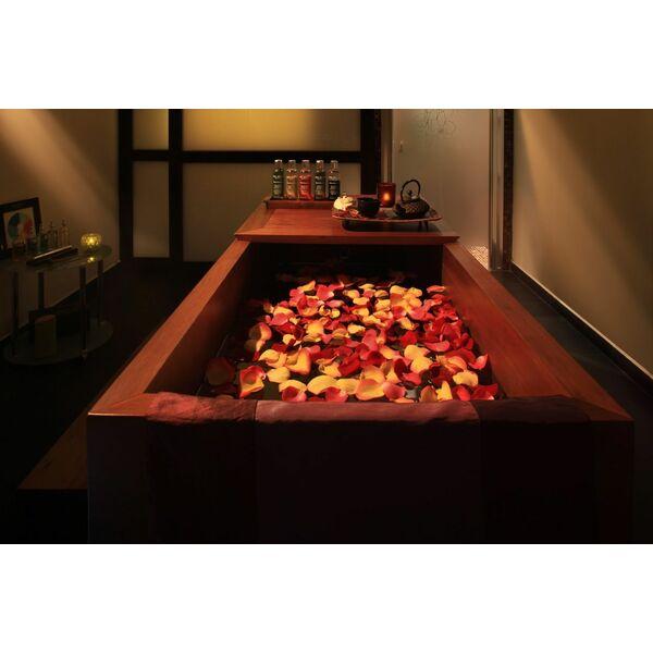 Le bain japonais - Guide-Piscine.fr