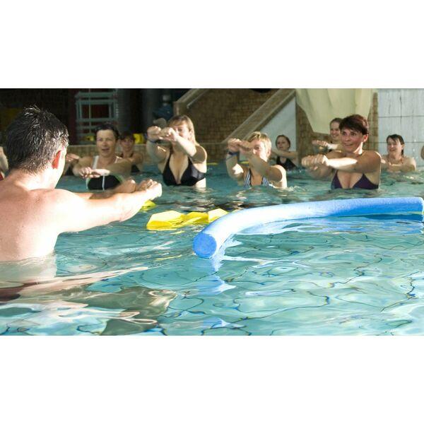 Piscine nautiland haguenau horaires tarifs et photos for Aquagym piscine paris