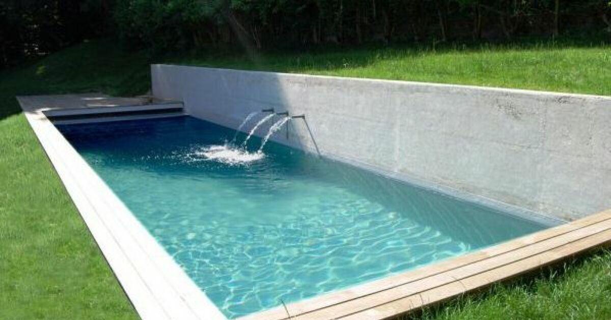 Bien choisir son fabricant de piscine pisciniste for Fabricant de piscine
