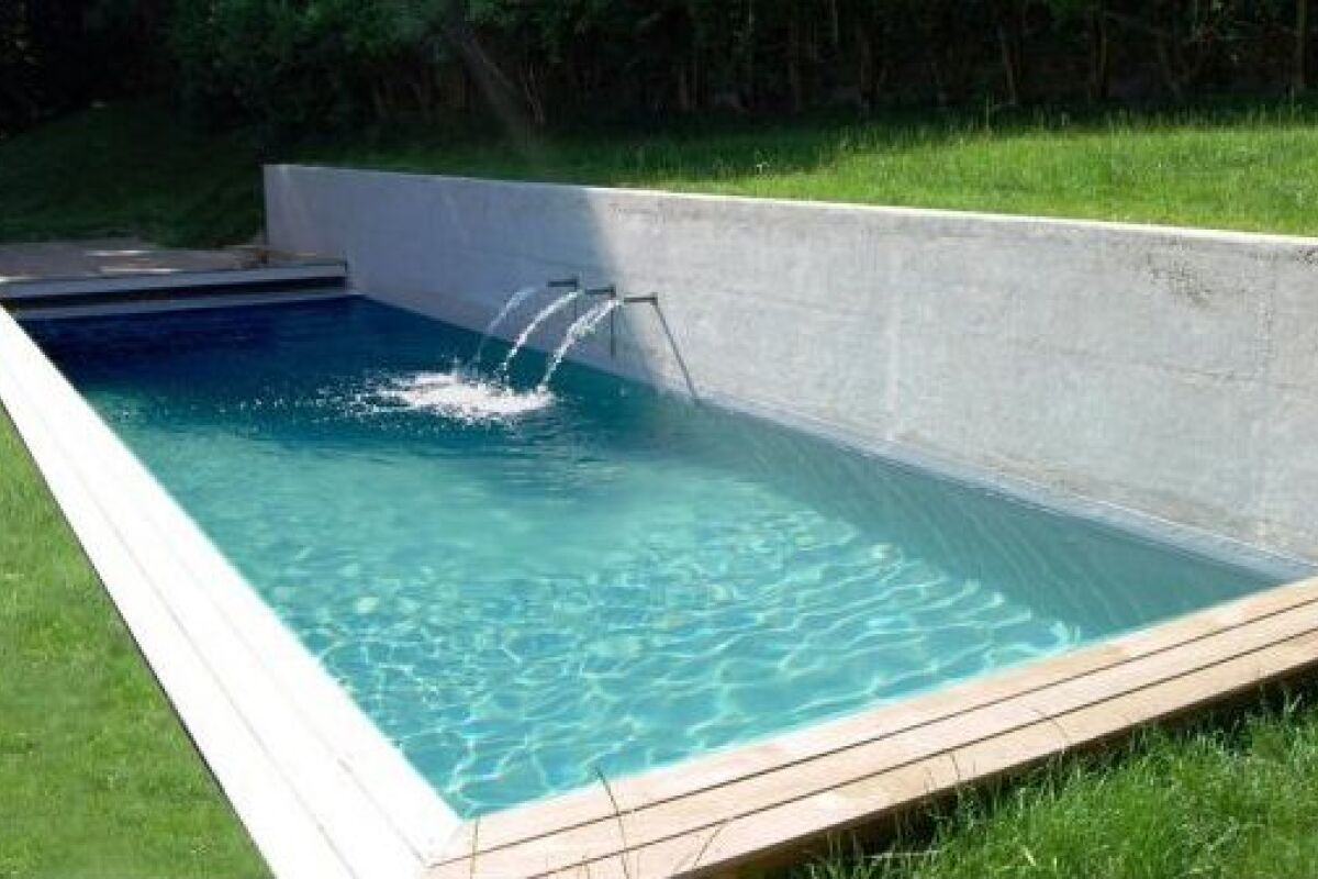 Piscine En Palette De Bois bien choisir son fabricant de piscine (pisciniste) - guide