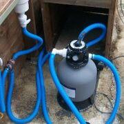 Un groupe de filtration pour piscine : c'est plus simple !