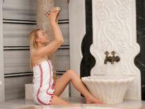 Un hammam de luxe : le délice du bain à l'orientale