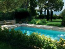 Tout pour l'aménagement d'un jardin avec piscine