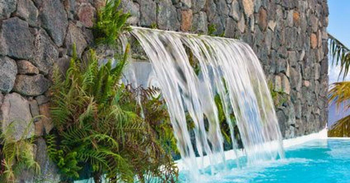 Les kits de d tection de fuites pour piscine for Fuite d eau piscine