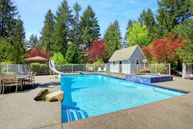 Un kit pour toutes les piscines : monter sa piscine soi-même