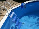 Un liner pour piscine hors-sol