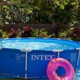 Article piscine pr parer son projet de construction for Entretien jardin locataire