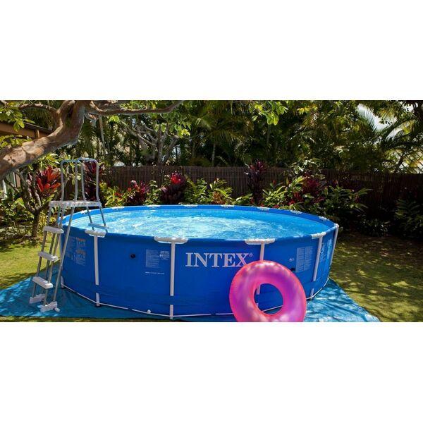 un locataire d une maison peut il installer une piscine dans le jardin. Black Bedroom Furniture Sets. Home Design Ideas