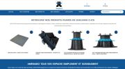 Jouplast® s'offre un nouveau site web