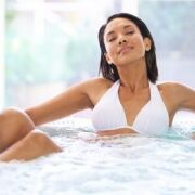 Le réchauffeur de spa