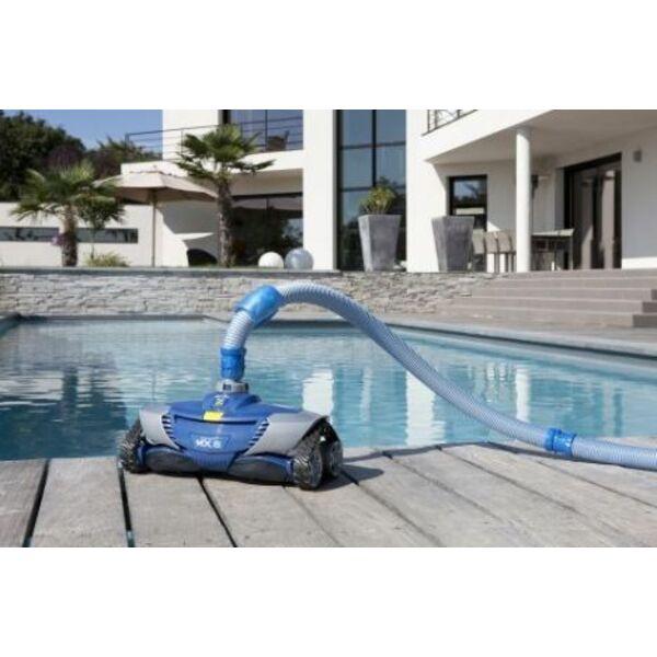 La vente d 39 un robot de piscine for Piscine zodiac prix