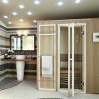 Un sauna dans votre appartement : comment s'adapter aux petits espaces?