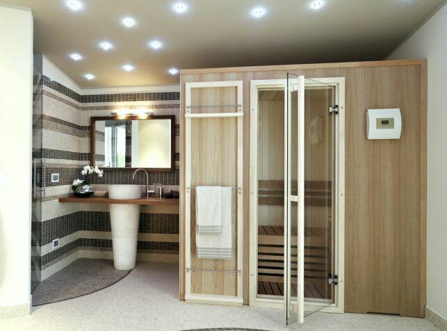 Un sauna dans votre appartement : comment s'adapter aux petits espaces ?