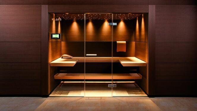Un Sauna Design : Le Luxe Adapté à Votre Intérieur