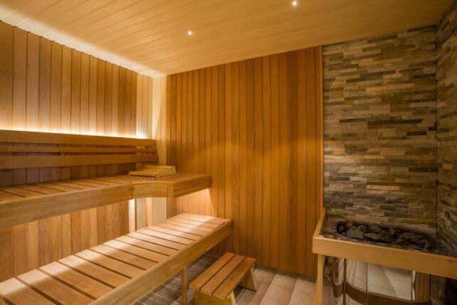 Un sauna discount : le plaisir du sauna à moindre prix