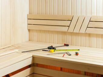 Un sauna en kit : montez vous-même votre sauna pour faire des économies