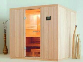 Un sauna pas cher : limiter les dépenses