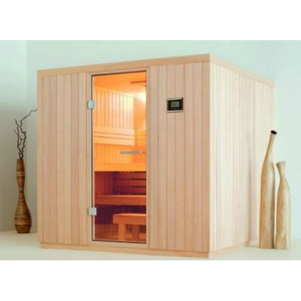 sauna infrarouge pas cher fabulous sauna vitr design with. Black Bedroom Furniture Sets. Home Design Ideas