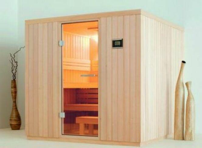 """En étant patient et en cherchant bien, il est tout à fait possible de trouver un sauna pas cher.<span class=""""normal italic petit"""">© Freixanet</span>"""