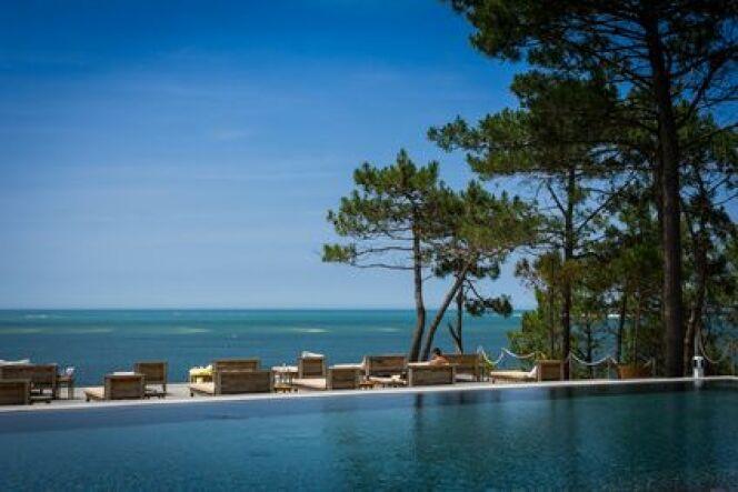 "Un séjour de thalasso de luxe <span class=""normal italic petit"">© Eléonore H - Fotolia.com</span>"