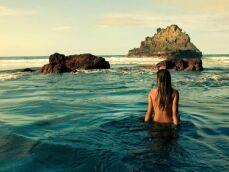 Un séjour de thalasso naturiste