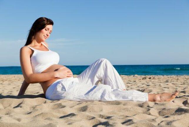 Un séjour de thalasso pour future maman permet d'aider son corps à mieux supporter les bouleversements de la grossesse et à se préparer pour l'accouchement.