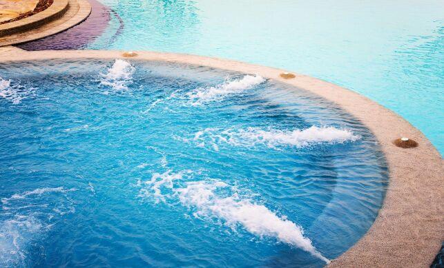 Un spa de luxe : une option haut-de-gamme pour votre bain à bulles