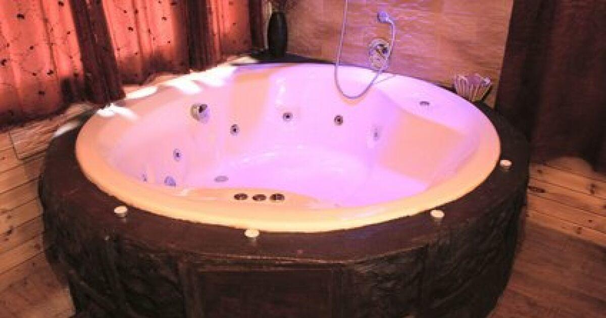 Un spa discount pour les budgets serr s - Comment installer un spa gonflable ...