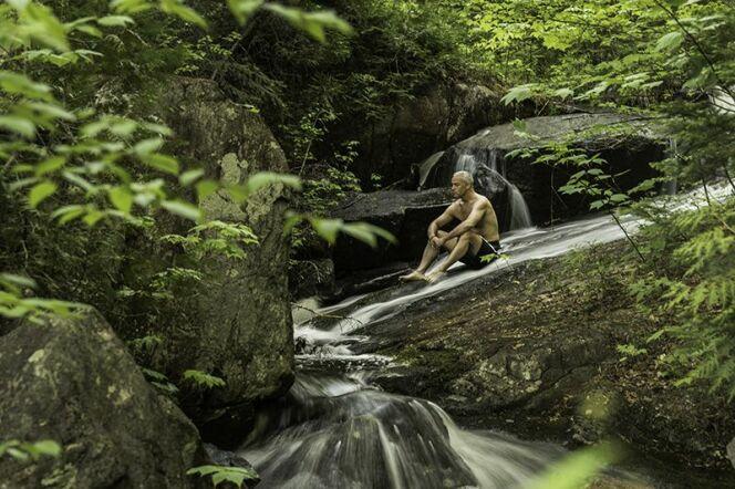 Un spa en plein coeur de la nature
