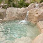 Le spa naturel : un bain à bulles qui s'intègre parfaitement à son environnement