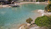 Un lagon dans votre jardin ? C'est possible avec Naturadream