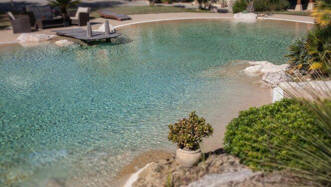 Un véritable lagon chez vous : Naturadream