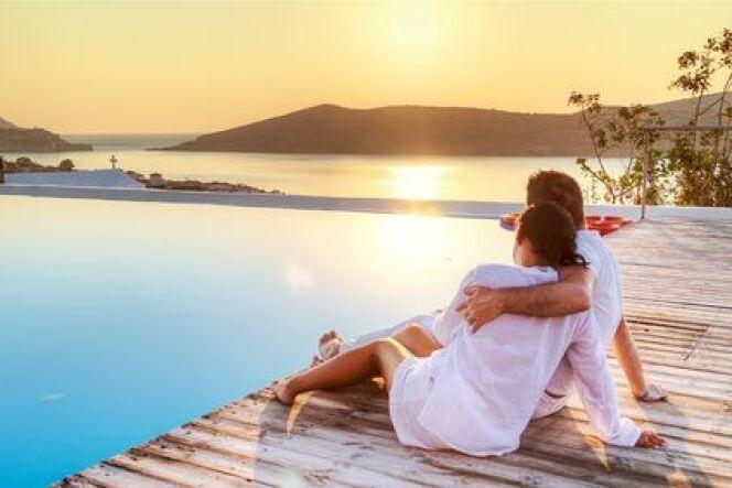 """Un week-end de thalasso en amoureux est une idée parfaite pour se retrouver à deux en dehors du train-train quotidien.<span class=""""normal italic petit"""">© Patryk Kosmider - Fotolia.com</span>"""