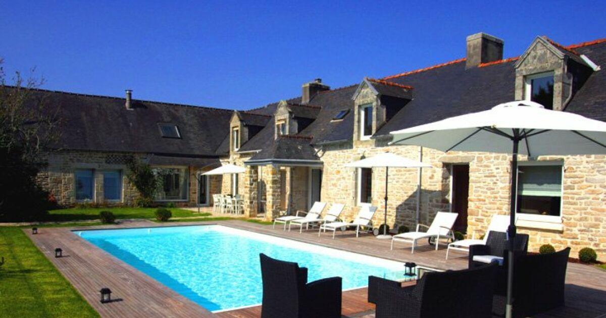 Un chauffage pour la piscine et la maison - La maison de la piscine ...
