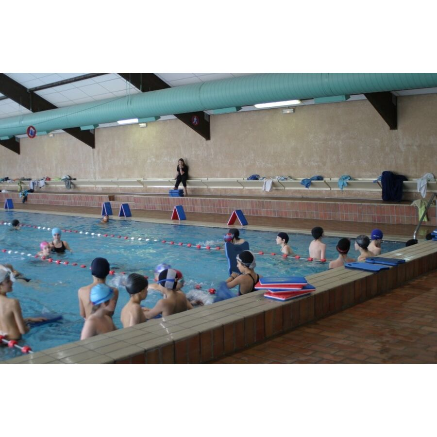 Piscine balma horaires tarifs et t l phone guide - Club piscine laval heures d ouverture ...