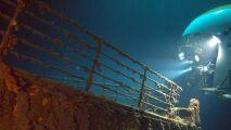 En 2018, vous pourrez visiter l'épave du Titanic  !