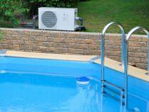 Une alarme pour piscine hors-sol