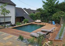 Biotop : des piscines écologiques depuis plus de 35 ans