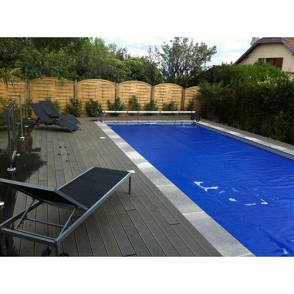 Liner piscine sur mesure liner piscine 85 100e uni imprim for Liner piscine sur mesure 85 100