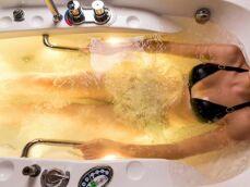 Une baignoire balnéo pas chère : le bien-être à petit prix