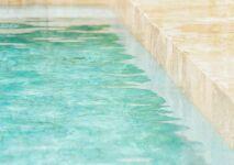 Le boom du marché de la piscine