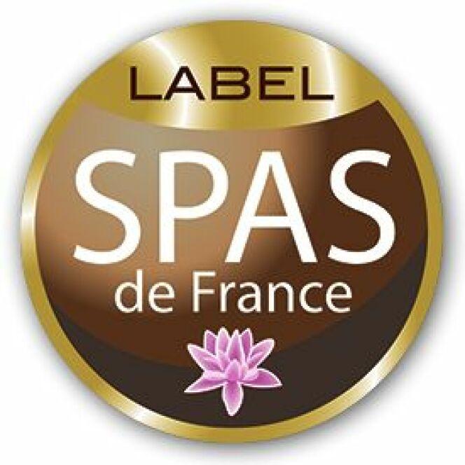 """Une campagne télé pour Label Spas de France <span class=""""normal italic petit"""">© Spas de France</span>"""