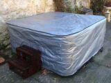 Les couvertures pour spa
