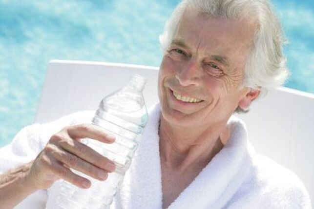 Une cure anti-âge pour lutter contre le vieillissement