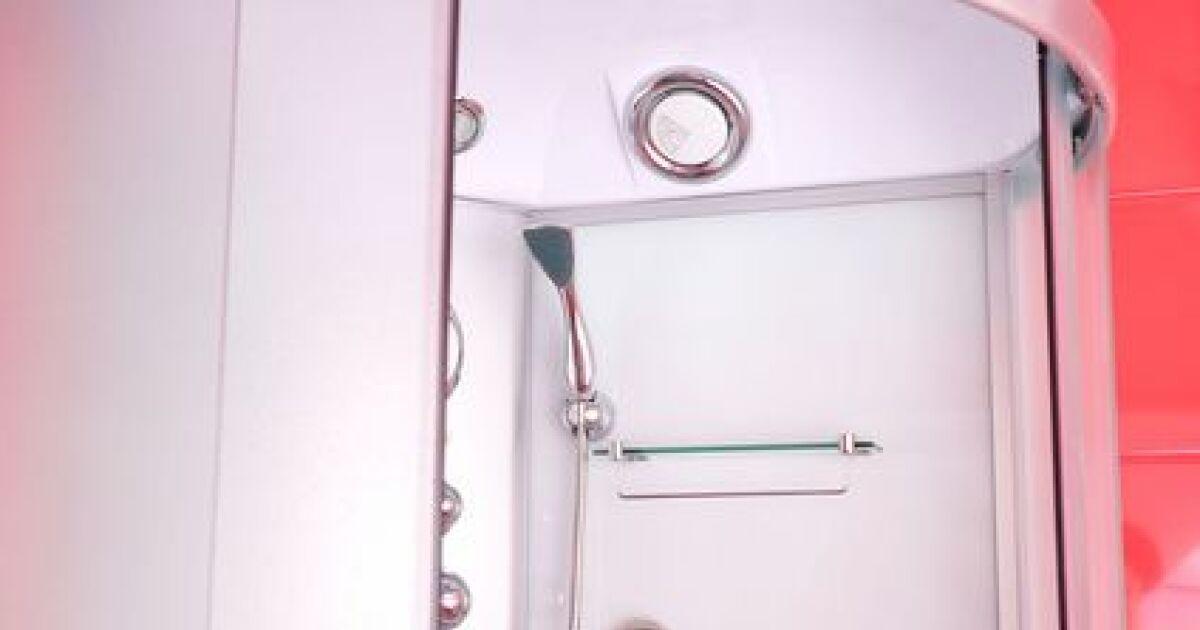 produit une douche de baln oth rapie massages domicile dans l 39 eau. Black Bedroom Furniture Sets. Home Design Ideas