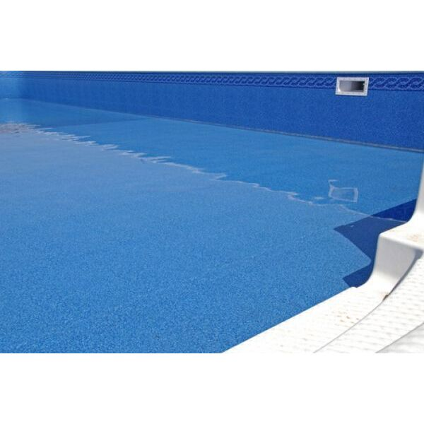 Une fissure dans ma piscine - Piscine type bassin ancien argenteuil ...