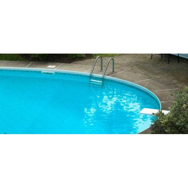 Une fissure dans votre piscine coque for Bar dans une piscine
