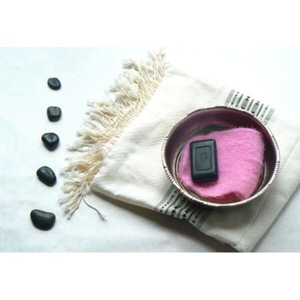 Attractif Une fouta pour le hammam : la serviette spéciale bain de vapeur CI39