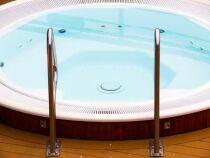 Une fuite dans votre spa : comment la réparer ?